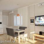 Фото Интерьер кухни в частном доме 06.02.2019 №283 - Kitchen interior - design-foto.ru