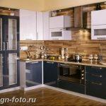 Фото Интерьер кухни в частном доме 06.02.2019 №286 - Kitchen interior - design-foto.ru