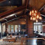 Фото Интерьер кухни в частном доме 06.02.2019 №287 - Kitchen interior - design-foto.ru