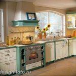 Фото Интерьер кухни в частном доме 06.02.2019 №292 - Kitchen interior - design-foto.ru