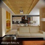 Фото Интерьер кухни в частном доме 06.02.2019 №295 - Kitchen interior - design-foto.ru
