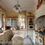 Фото Интерьер кухни в частном доме 06.02.2019 №297 - Kitchen interior - design-foto.ru