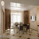 Фото Интерьер кухни в частном доме 06.02.2019 №300 - Kitchen interior - design-foto.ru