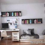 Фото Интерьер подростковой комнаты 26.06.2019 №006 - Interior teen room - design-foto.ru
