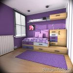 Фото Интерьер подростковой комнаты 26.06.2019 №013 - Interior teen room - design-foto.ru