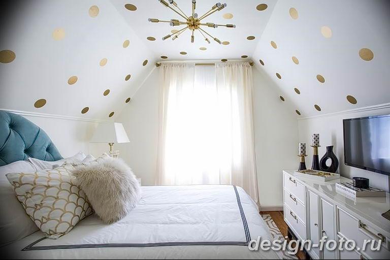 Фото Интерьер подростковой комнаты 26.06.2019 №015 - Interior teen room - design-foto.ru