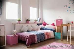 Фото Интерьер подростковой комнаты 26.06.2019 №022 - Interior teen room - design-foto.ru