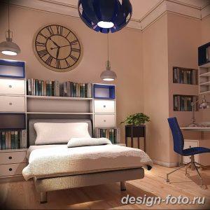 Фото Интерьер подростковой комнаты 26.06.2019 №023 - Interior teen room - design-foto.ru
