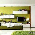 Фото Интерьер подростковой комнаты 26.06.2019 №024 - Interior teen room - design-foto.ru
