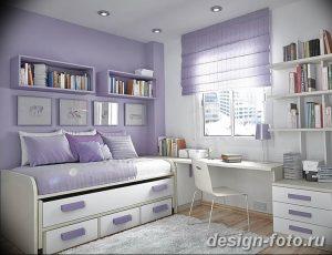 Фото Интерьер подростковой комнаты 26.06.2019 №027 - Interior teen room - design-foto.ru