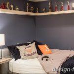 Фото Интерьер подростковой комнаты 26.06.2019 №033 - Interior teen room - design-foto.ru