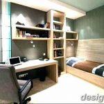 Фото Интерьер подростковой комнаты 26.06.2019 №034 - Interior teen room - design-foto.ru