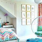 Фото Интерьер подростковой комнаты 26.06.2019 №035 - Interior teen room - design-foto.ru