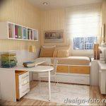 Фото Интерьер подростковой комнаты 26.06.2019 №044 - Interior teen room - design-foto.ru