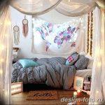 Фото Интерьер подростковой комнаты 26.06.2019 №046 - Interior teen room - design-foto.ru
