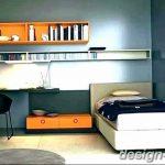 Фото Интерьер подростковой комнаты 26.06.2019 №050 - Interior teen room - design-foto.ru