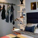 Фото Интерьер подростковой комнаты 26.06.2019 №066 - Interior teen room - design-foto.ru