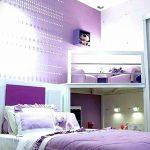 Фото Интерьер подростковой комнаты 26.06.2019 №068 - Interior teen room - design-foto.ru