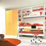 Фото Интерьер подростковой комнаты 26.06.2019 №071 - Interior teen room - design-foto.ru