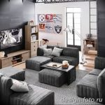 Фото Интерьер подростковой комнаты 26.06.2019 №072 - Interior teen room - design-foto.ru
