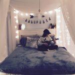 Фото Интерьер подростковой комнаты 26.06.2019 №078 - Interior teen room - design-foto.ru