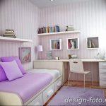 Фото Интерьер подростковой комнаты 26.06.2019 №079 - Interior teen room - design-foto.ru