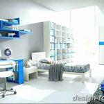 Фото Интерьер подростковой комнаты 26.06.2019 №087 - Interior teen room - design-foto.ru