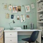 Фото Интерьер подростковой комнаты 26.06.2019 №088 - Interior teen room - design-foto.ru