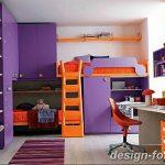 Фото Интерьер подростковой комнаты 26.06.2019 №091 - Interior teen room - design-foto.ru