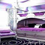 Фото Интерьер подростковой комнаты 26.06.2019 №095 - Interior teen room - design-foto.ru