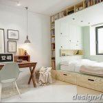 Фото Интерьер подростковой комнаты 26.06.2019 №099 - Interior teen room - design-foto.ru