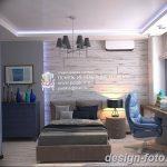 Фото Интерьер подростковой комнаты 26.06.2019 №101 - Interior teen room - design-foto.ru