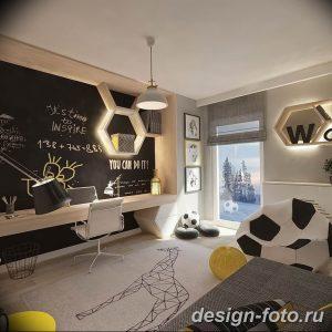 Фото Интерьер подростковой комнаты 26.06.2019 №102 - Interior teen room - design-foto.ru