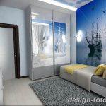 Фото Интерьер подростковой комнаты 26.06.2019 №103 - Interior teen room - design-foto.ru