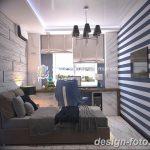 Фото Интерьер подростковой комнаты 26.06.2019 №104 - Interior teen room - design-foto.ru