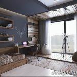 Фото Интерьер подростковой комнаты 26.06.2019 №108 - Interior teen room - design-foto.ru