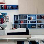 Фото Интерьер подростковой комнаты 26.06.2019 №112 - Interior teen room - design-foto.ru