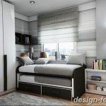 Фото Интерьер подростковой комнаты 26.06.2019 №119 - Interior teen room - design-foto.ru