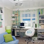 Фото Интерьер подростковой комнаты 26.06.2019 №121 - Interior teen room - design-foto.ru
