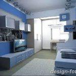 Фото Интерьер подростковой комнаты 26.06.2019 №123 - Interior teen room - design-foto.ru