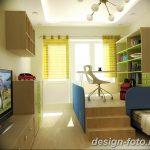 Фото Интерьер подростковой комнаты 26.06.2019 №124 - Interior teen room - design-foto.ru
