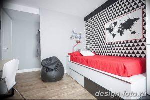 Фото Интерьер подростковой комнаты 26.06.2019 №127 - Interior teen room - design-foto.ru