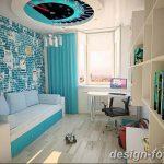 Фото Интерьер подростковой комнаты 26.06.2019 №133 - Interior teen room - design-foto.ru