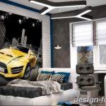 Фото Интерьер подростковой комнаты 26.06.2019 №138 - Interior teen room - design-foto.ru
