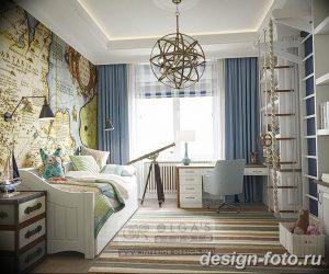 Фото Интерьер подростковой комнаты 26.06.2019 №144 - Interior teen room - design-foto.ru