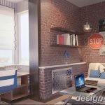 Фото Интерьер подростковой комнаты 26.06.2019 №147 - Interior teen room - design-foto.ru
