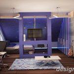 Фото Интерьер подростковой комнаты 26.06.2019 №150 - Interior teen room - design-foto.ru