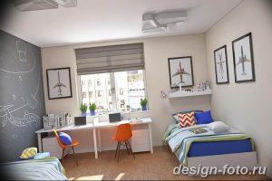 Фото Интерьер подростковой комнаты 26.06.2019 №151 - Interior teen room - design-foto.ru