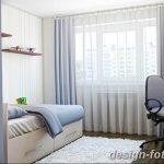 Фото Интерьер подростковой комнаты 26.06.2019 №162 - Interior teen room - design-foto.ru