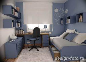 Фото Интерьер подростковой комнаты 26.06.2019 №163 - Interior teen room - design-foto.ru